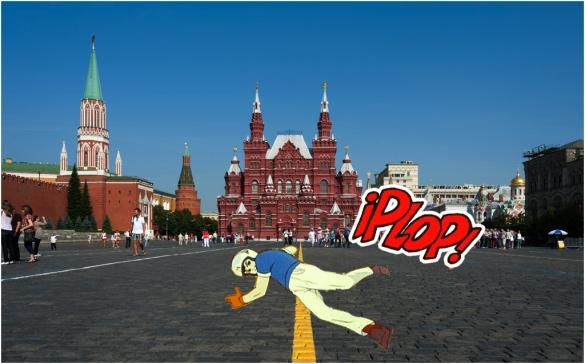 Meteoro cae en Rusia